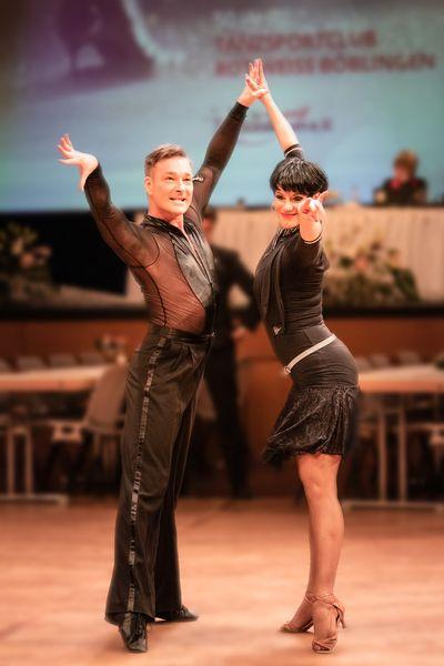 Landesmeisterschaften Senioren I Bis Iii Latein 2019 Tanzsportverband Baden Wurttemberg E V